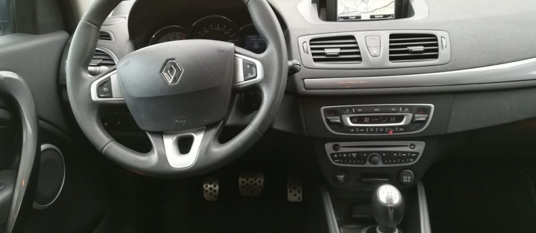 Renault Mégane  GTline