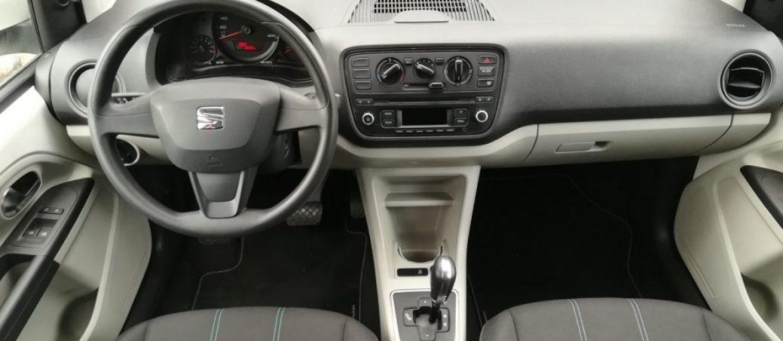 SEAT Mii – 2015